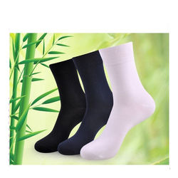 wholesale anti-bacterial custom socks business men bamboo socks