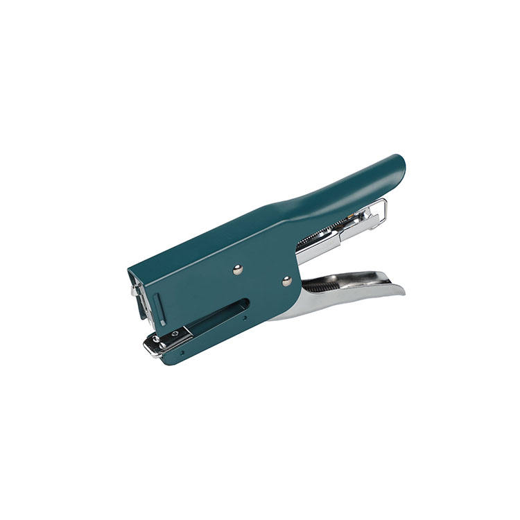 Professional manufacturer high quality Durable stapler paper plier metal stapler