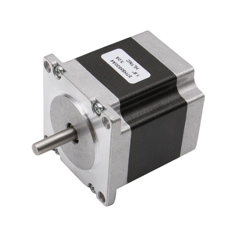 2 Fase Nema 23 Stappenmotor 57HS5630A4 1.8 Graden 1.2NM/ 171 Oz. In Motoren 3A 56 Mm Motor Voor Cnc Machine