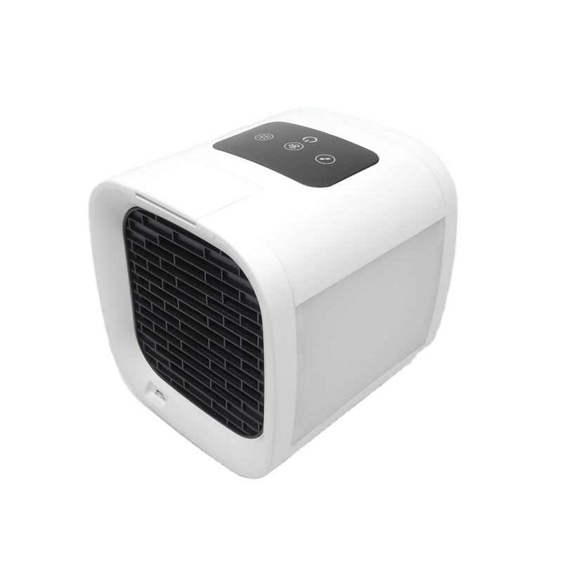Cooling Only Air Conditioner Solar Personal Cooler Hot Selling Portable 5v Usb Mini Air Cooler Air Conditioner For Cars Personal Mobile Solar Air Conditioner Price