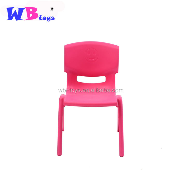 Durable Wholesale High Quality Children Modern Popular Party Plastic Kids Table Baby Chair