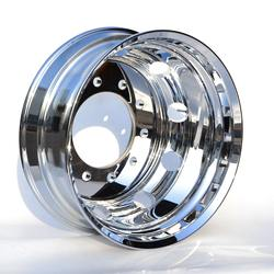 forged bus alloy wheel rim 22.5'' 10 bolt holes wheel manufacturer