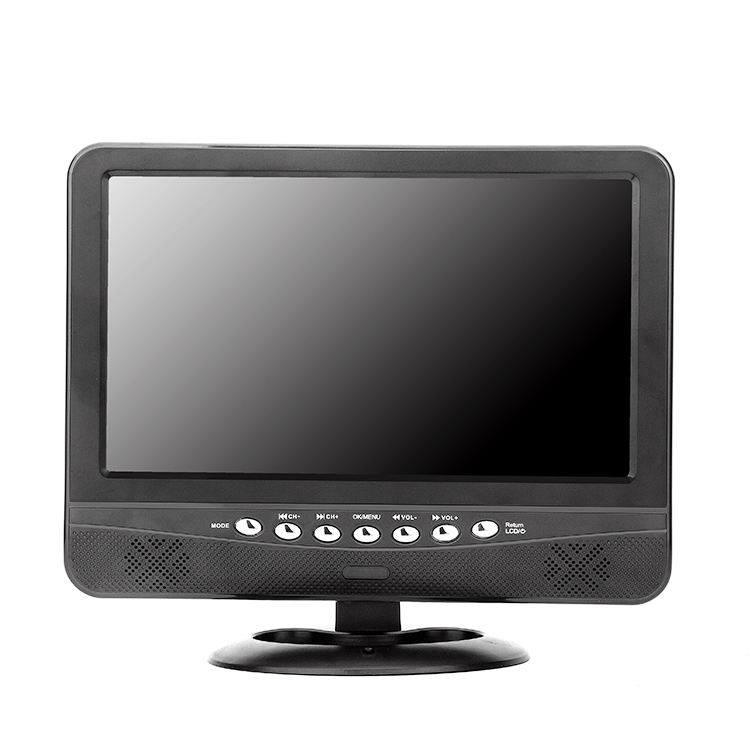 9 pouces Couleur LCD <span class=keywords><strong>TV</strong></span> <span class=keywords><strong>Portable</strong></span>
