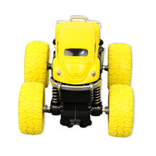 Children leisure 360 direction rotation kids playing  car toys for sale