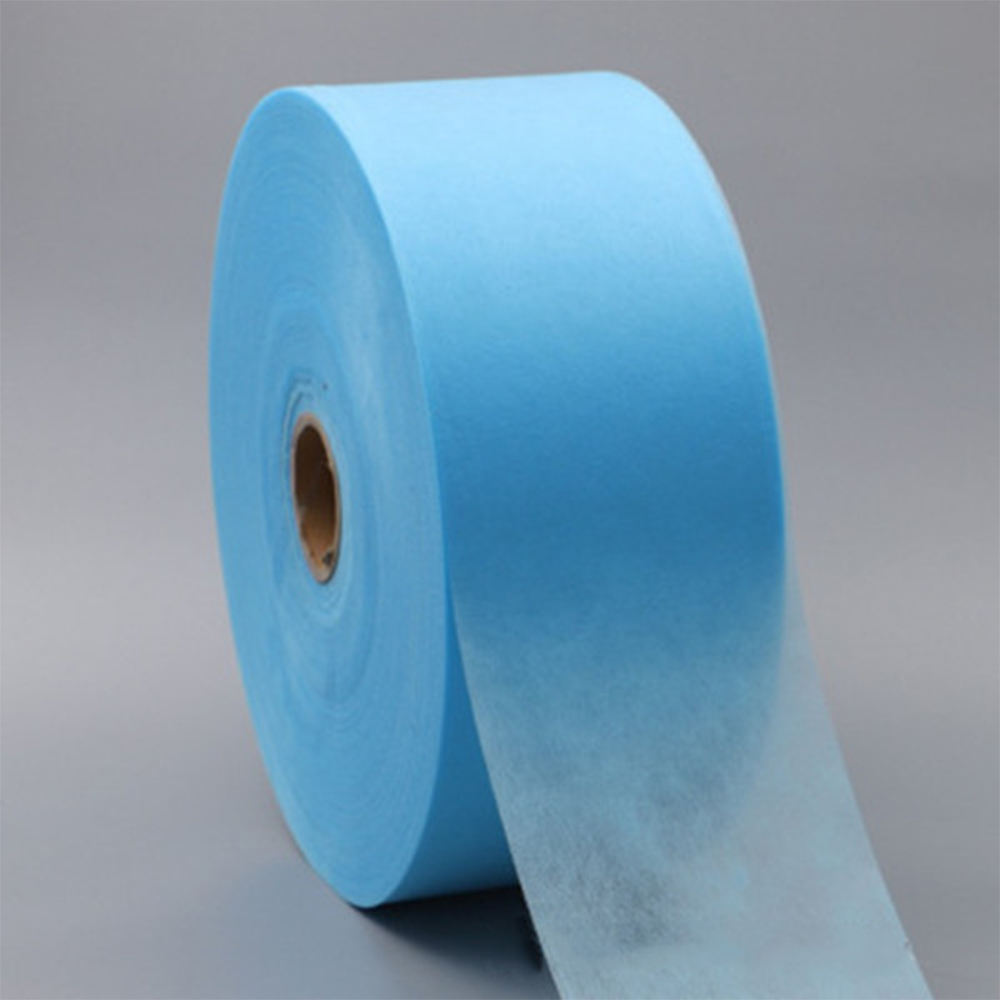 TNT Manufacturer Hot sales PP S/SSS/SMS/SS nonwoven fabric