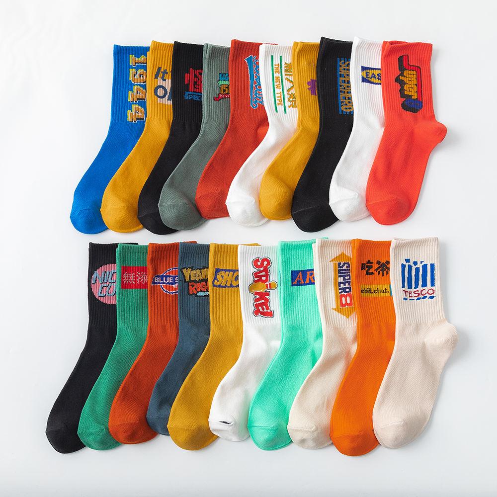 6 pares de calcetines de invierno hasta la rodilla Calcetines t/érmicos para mujer