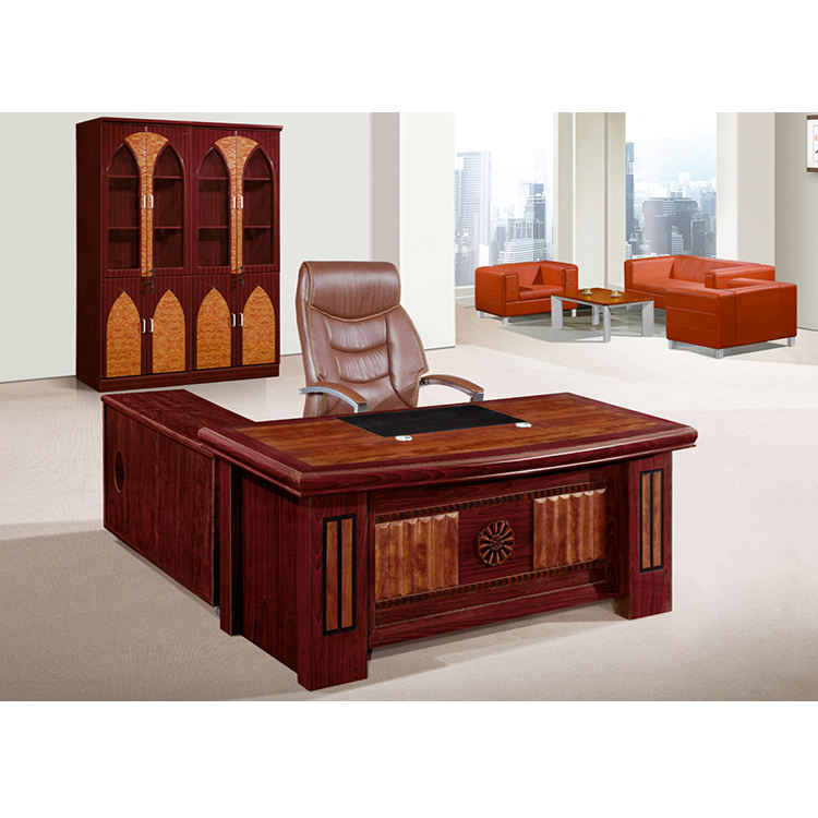 CEO modern director design office table furniture office