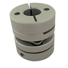 Stainless Steel Diaphragm Flexible Coupling For sale