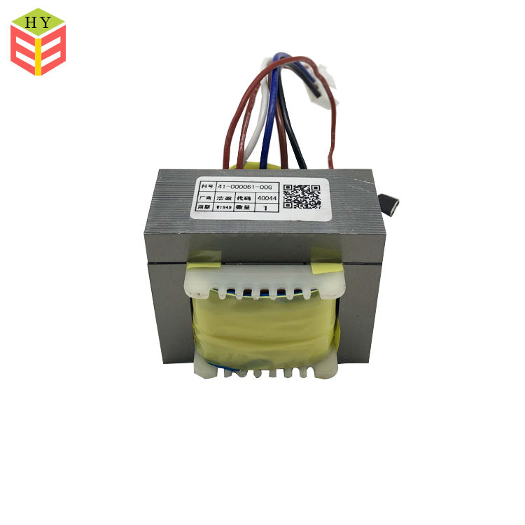 step up impedance audio 600 ohm ei audio line 50 0 50 500va 70v 100v toroidal isolation output custom audio transformer