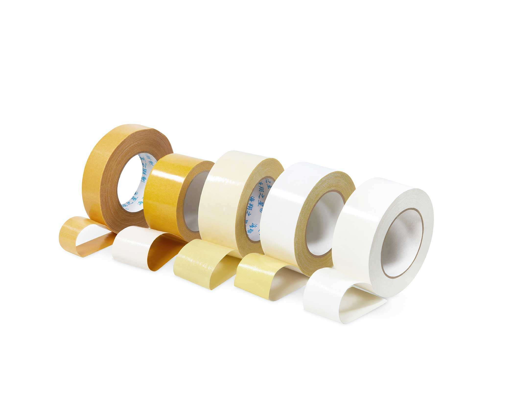 Hot Melt Carpet Tape / Double Sided Cloth Tape