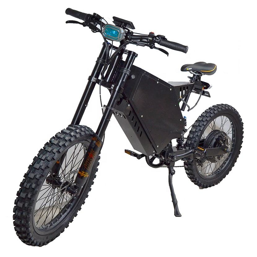 Hot High quality 3000w 5000w 8000w e bikes electric bike bicycle stealth bomber electric bicycle electric bike
