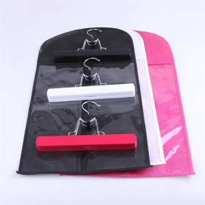 Custom Screen Printing Surface Handling hair bags for bundles