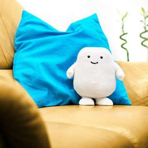 Amazon Hot Selling Doctor Who Adipose Plush Toys Adipose Doctor Who Children Toys