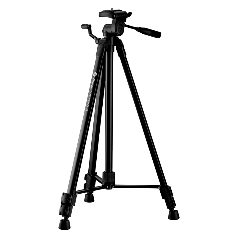 Istabilizeurs High Quality Cheap Professional Camera Video 1.8m Tripod