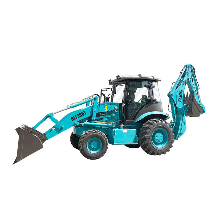 LTMG chinese machinery mini loader backhoe 2.5ton 3ton 2.5 ton 3 ton 2.5t 3t 2.5 t 3 t 4wd mini backhoe loader