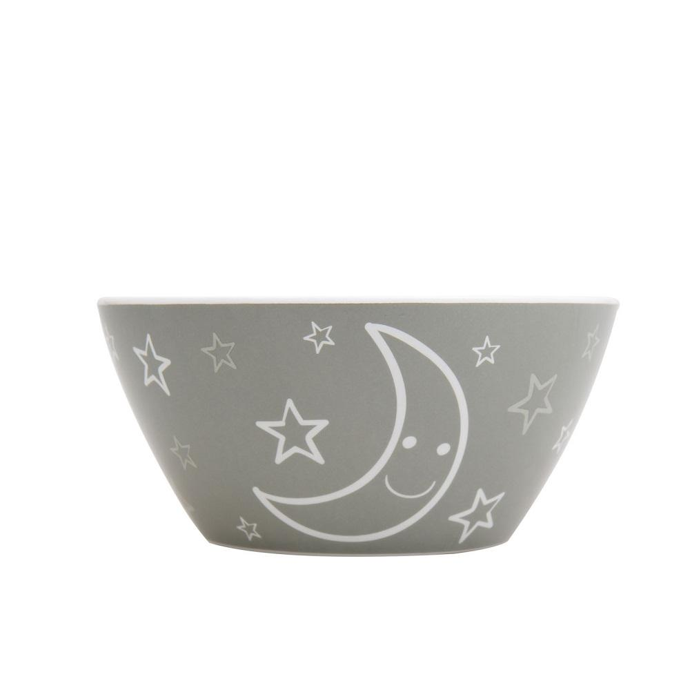 Moon and Star Melamine Cereal Bowl EU SGS passed Salad Bowl