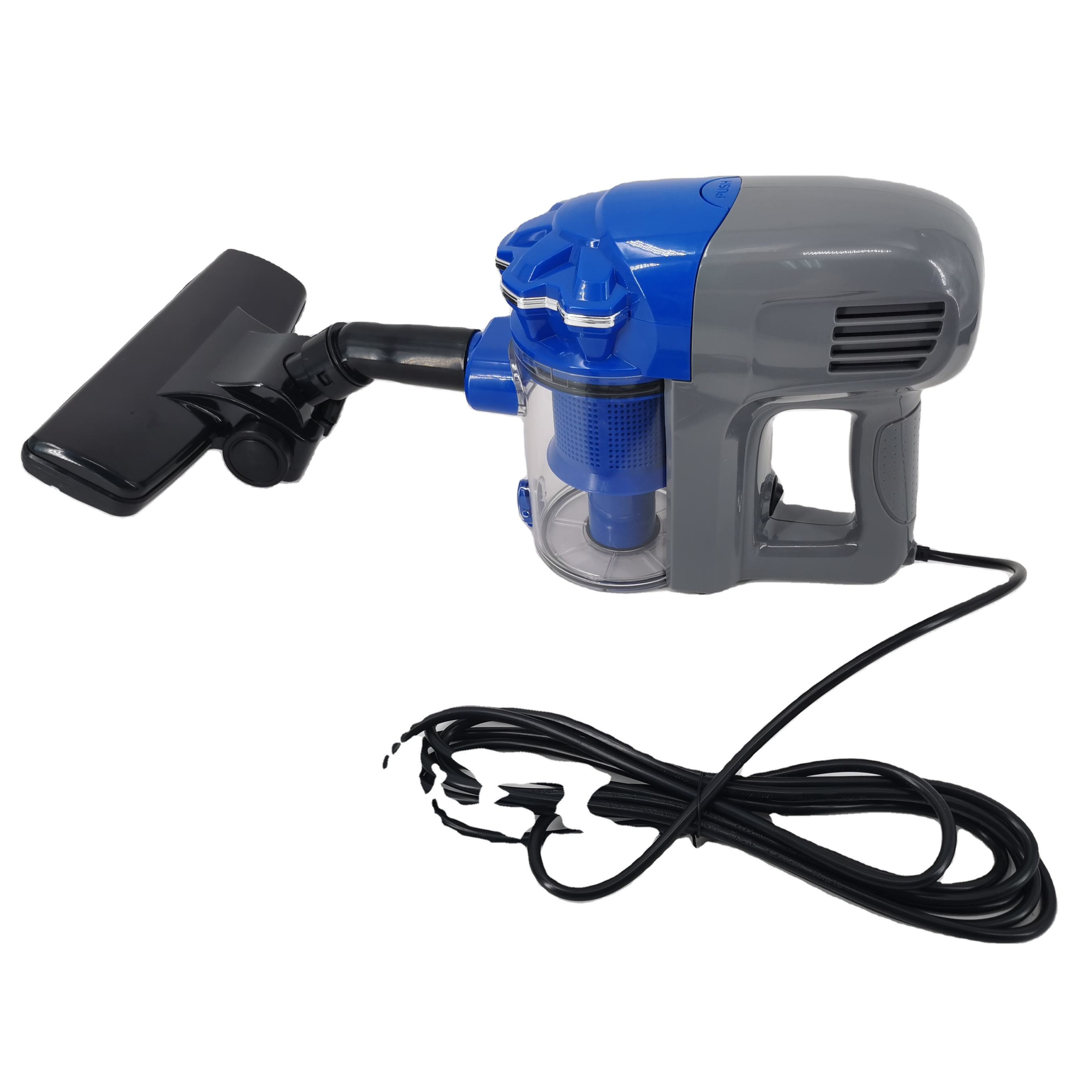 2 In 1 Handheld Siklon <span class=keywords><strong>Vacuum</strong></span> <span class=keywords><strong>Cleaner</strong></span>
