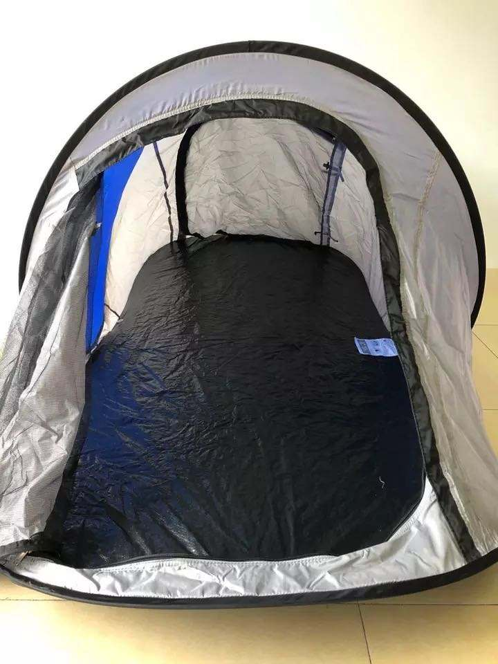1-2 People Cheap Camping Tent Pop-Up Camping Tent Children Beach Tent