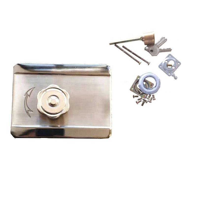 핫 세일 커 민 침묵 <span class=keywords><strong>전기</strong></span> Panel 문 Single 와 Lock Cylinder