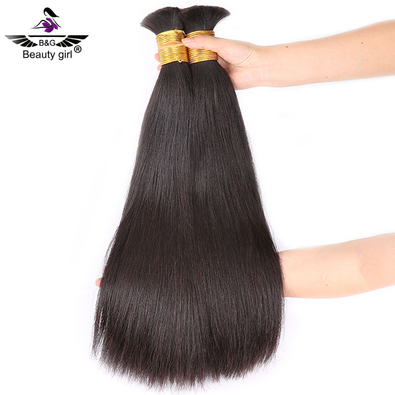 100% malaysian virgin remy human hair bulk hot sale india