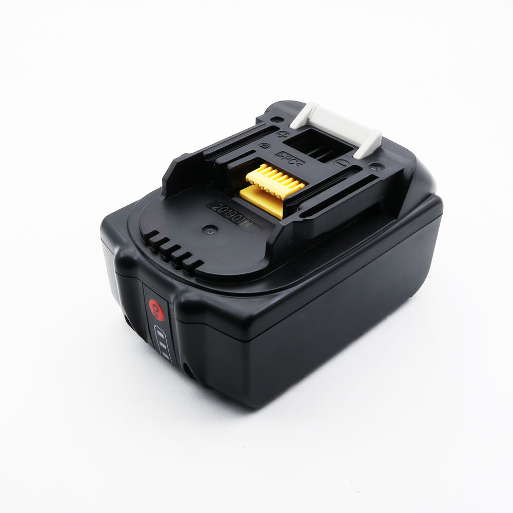 High Quality Replacements Power Tools Li ion 18V Cordless Drill Power Tool Battery Pack for Makita BGD801Z BKP180Z