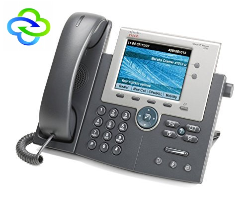 Original and New Unified IP Phone 7945G CP-7945G