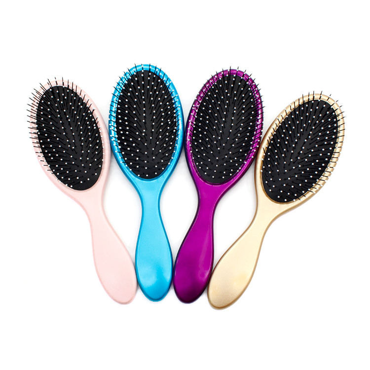 Professional Custom Logo Original Paddle Detangler Hair Brush