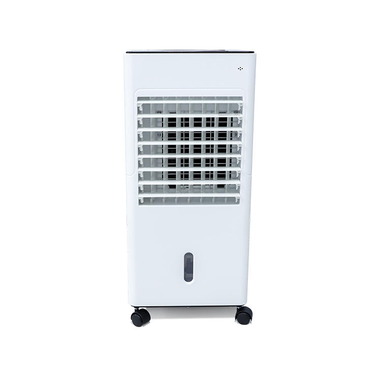 Household Portable Conditioner Evaporative Air Cooler Stand With Digital Display