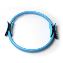 2020 Hot Sale and High Quality Circle Yoga Ring Pilates Resistance Ring