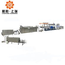Good price automatic nutrition rice extruder making machine