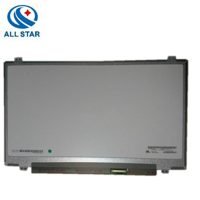 """B140RTN02 M4RTT Dell Latitude 6430U 14/"""" HD LCD Screen MATTE"""
