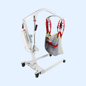Nurses Equipment Steel Patient Lifter Electric Assistive Walking Devices For Home Care