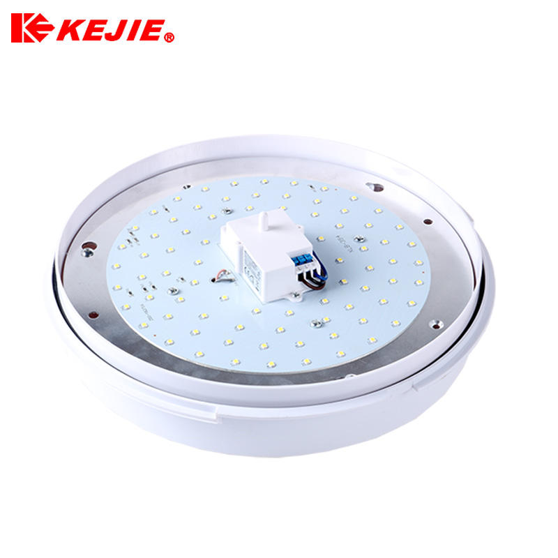 Wall Light Round Emergency Exit Box Exterior Led Round Wall Lighting Fluorescent Or Interior Use Bulkhead Light
