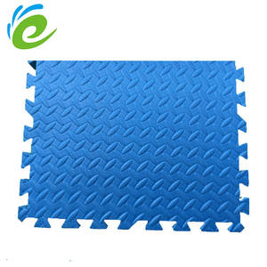 Top Quality Interlocking EVA Foam Floor Mat