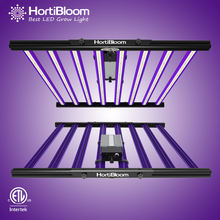 2020 Best Commercial Horticulture Fluence Spydr lm301b lm301h Full Spectrum 650W LED Grow Light
