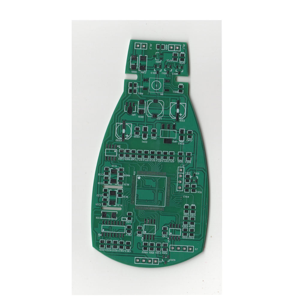 Shenzhen Fabrication Sous Contrat Unique Serviceelectronic pcb