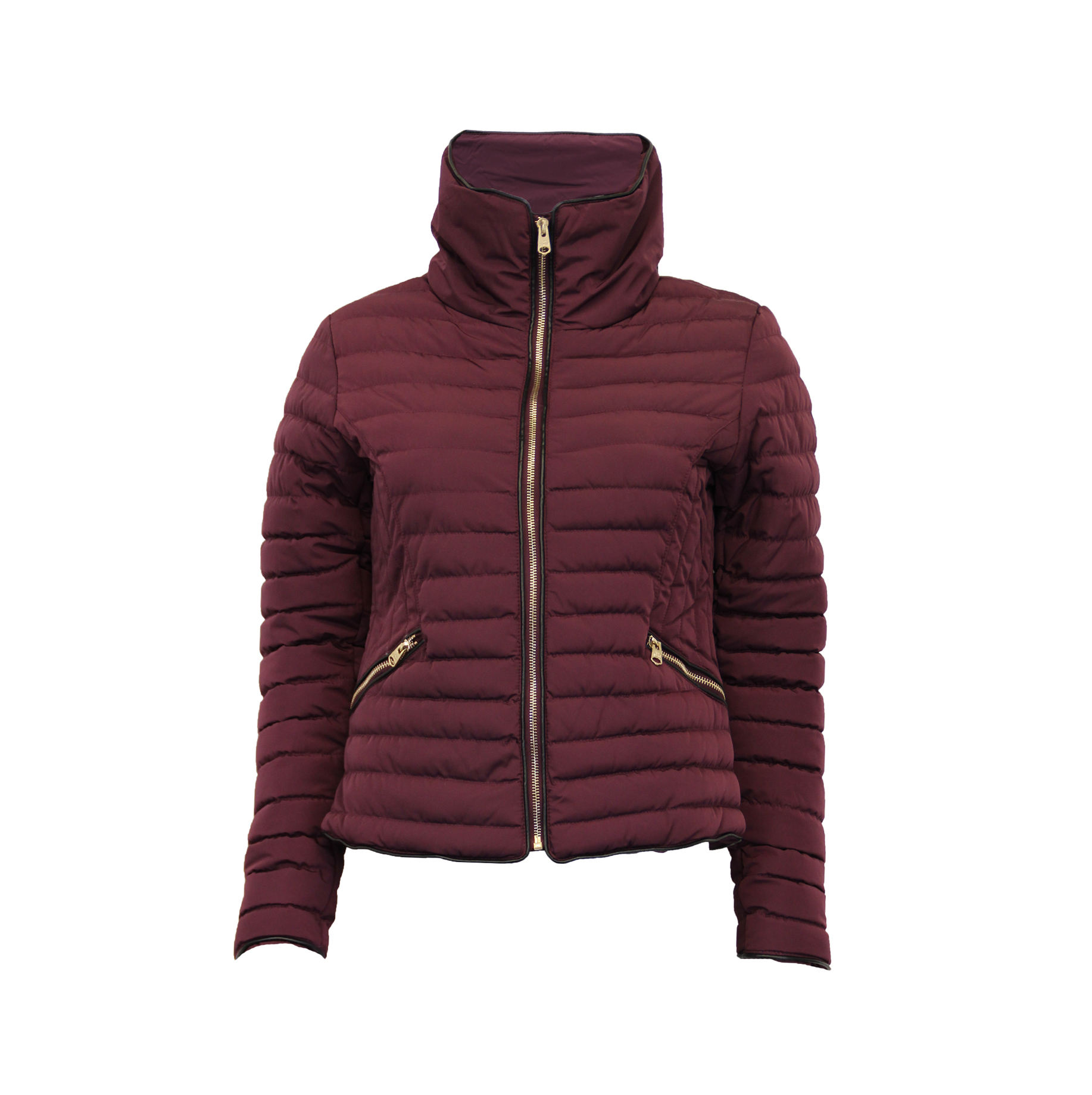 Comfortable best style breathable padded jacket