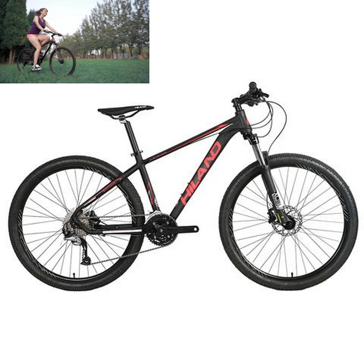 Mais popul ar china mountain bike luz/alta qualidade china oem montanhas/novo modelo china cor mountain bike pneus com WNycl