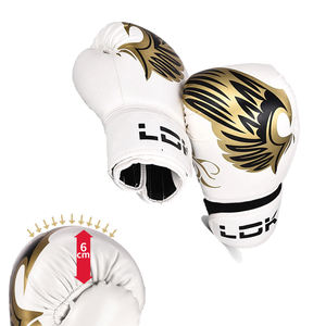 BL01705 Muscle Training 2020 High Quality Boxing Gloves Mexico