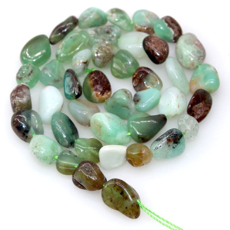 Hot Sale Natural Gemstone Smooth Jewelry Accessories semi-precious stone bracelet necklace
