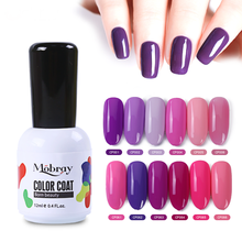 2018 Mobray hot sale full color uv gel 1 kg uv gel polish