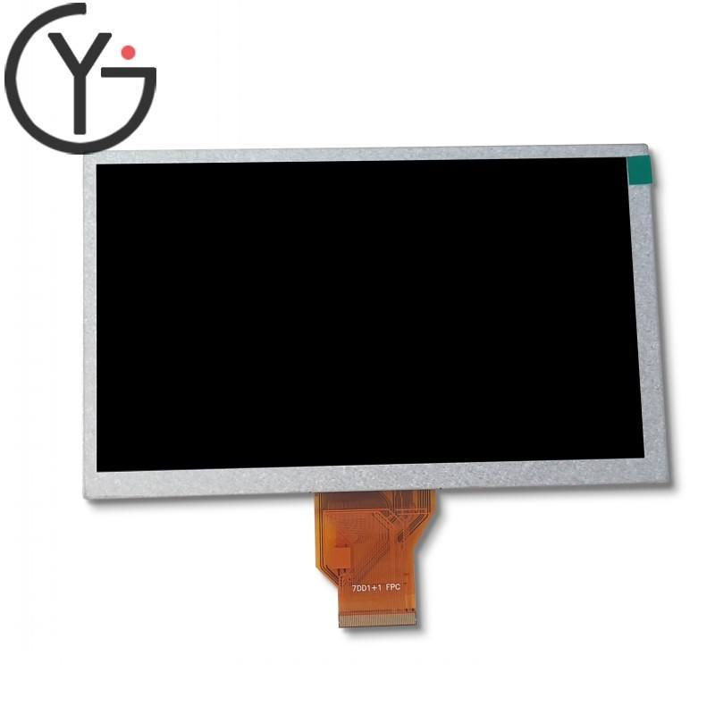 Wholesale price 8 inch 800*480 AT080TN64 lcd panel