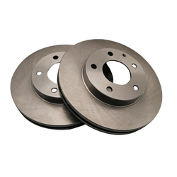 RYDW Auto Spare Parts Brake Systems Car Brake Disc For Daewo