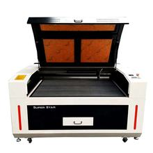 CNC CO2 1390 wood cutting 3d crystal laser engraving machine price