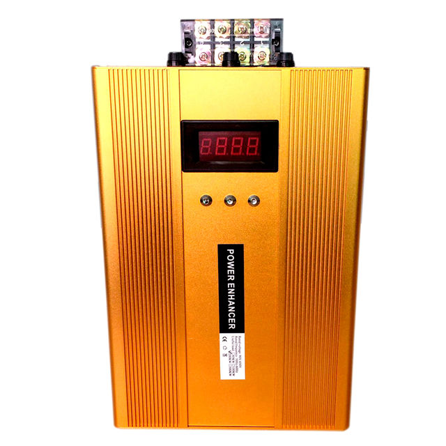 Reduce your electric bill -save on electrical power saverJP005