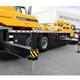 Mobile Crane Hot Sale 25 Ton Mobile Crane VSTC250H Truck Crane Crane Truck
