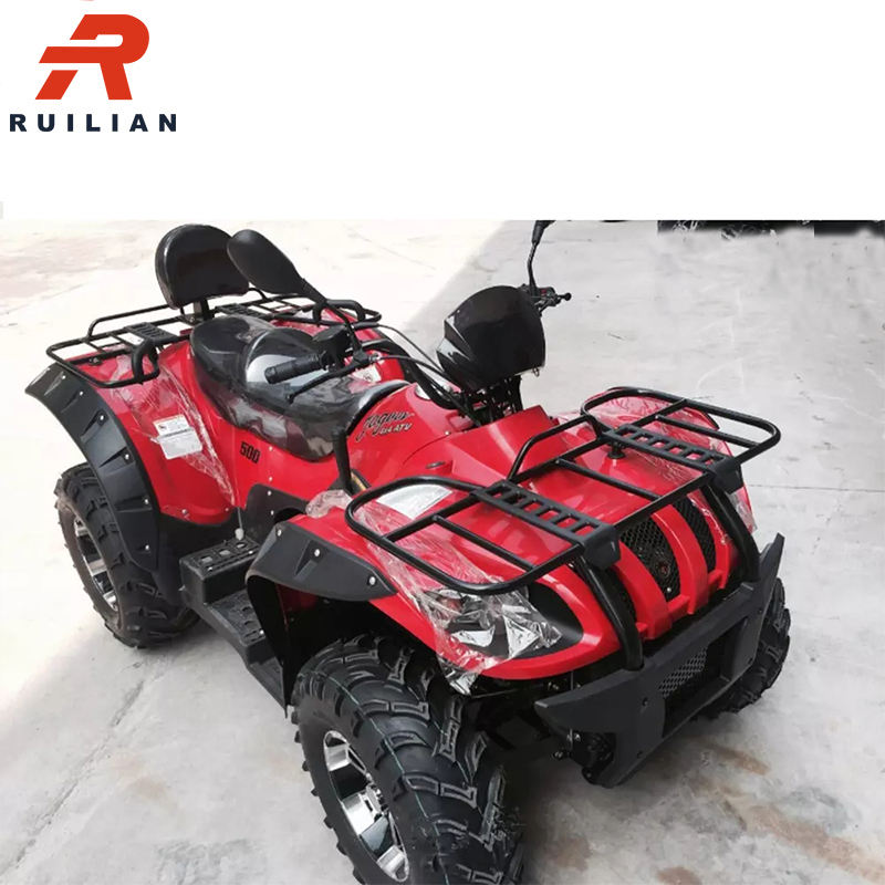 LB-07 High Quality 500cc 4x4 Quad Bike with EEC/COC Approval