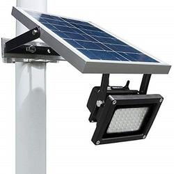 Rechargeable Outdoor Solar Lights