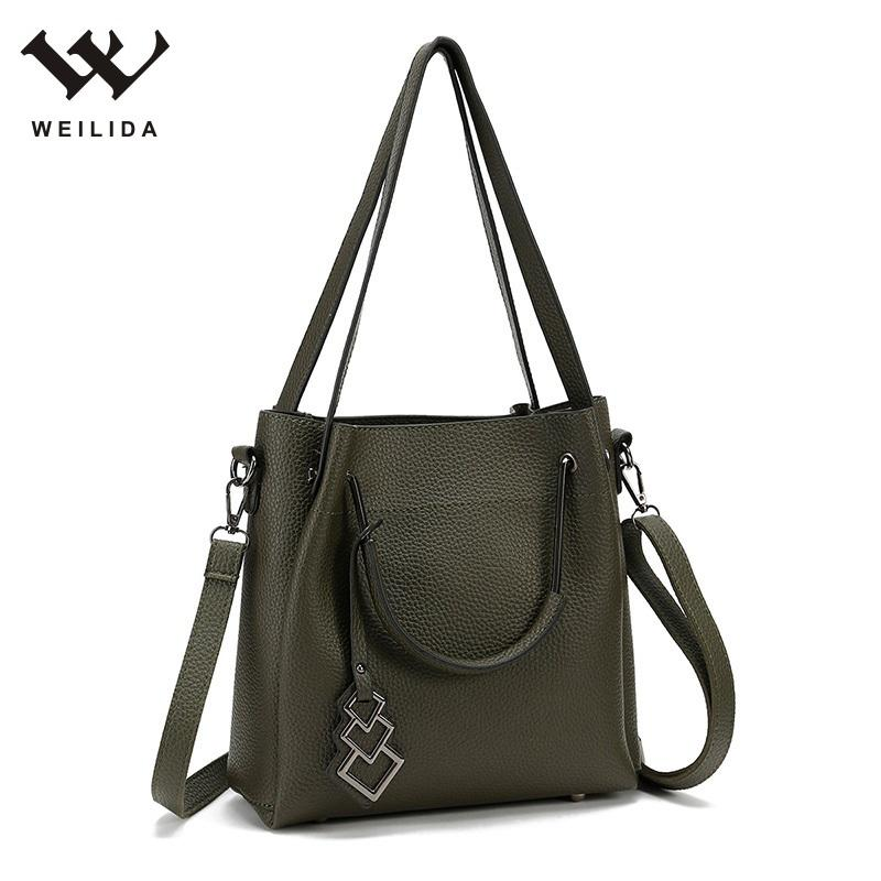 Customized Purses Handbags Woman Large Capacity Pu Leather Luxury Handbags For Women 2020 Women Handbags