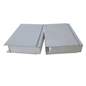 High Quality Wall Roof EPS Sandwich Panel for Sale